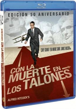 Con La Muerte En Los Talones (North By Northwest) (Ed. 50 Aniversario)