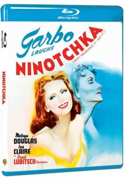 Ninotchka (Blu-ray)