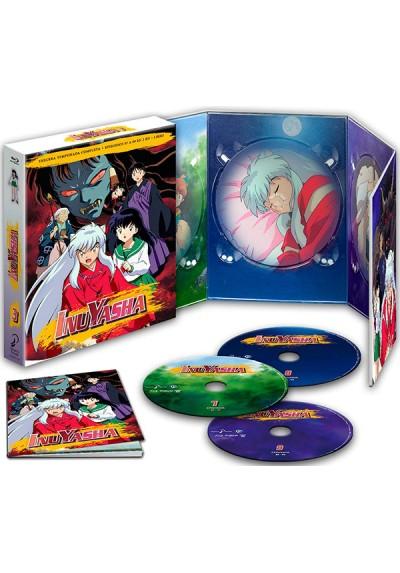 Inuyasha Box 3 - Ep 67 a 99 (Blu-Ray)