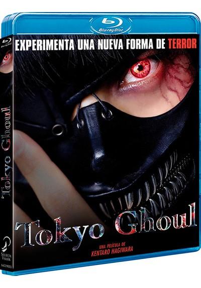 Tokyo Ghoul -  La película (Blu-Ray)