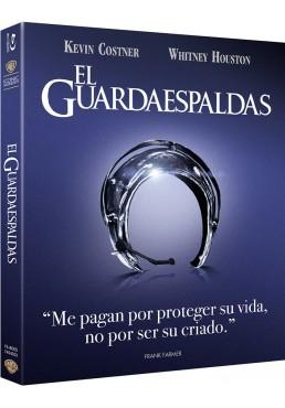 El guardaespaldas - Ed Iconic (Blu-Ray) (The Bodyguard)