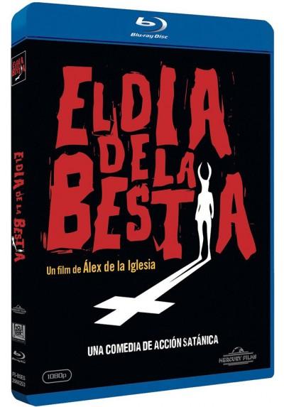 El Día de La Bestia - Edición Especial Coleccionistas (Blu-ray)