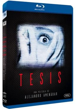 Tesis - (Blu-ray)