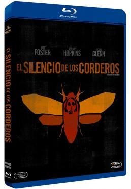 El silencio de los corderos (Blu-ray) (The Silence of the Lambs)