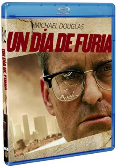 Un día de furia (Blu-ray) (Falling Down)