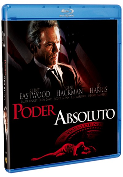 Poder Absoluto (Blu-ray) (Absolute Power)