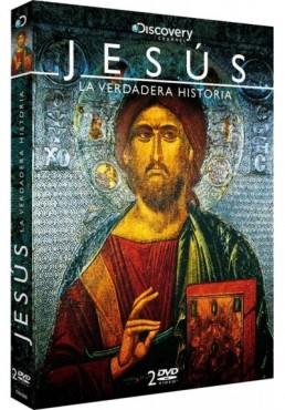 Jesús, La Verdadera Historia (Discovery Channel)