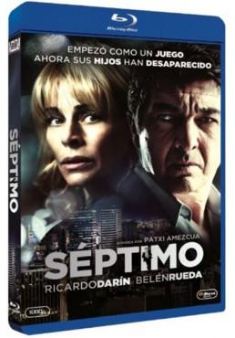Séptimo (Blu-ray)