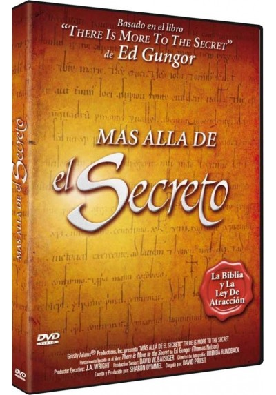 Más Allá del El Secreto (There is More To The Secret)