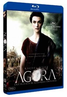 Ágora (Blu-ray)
