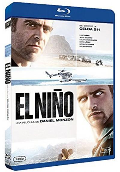 El Niño (Blu-ray)