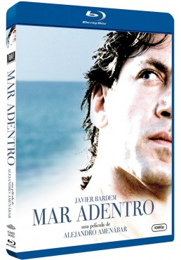 Mar adentro (Blu-ray)