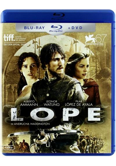 Lope (Blu-ray)