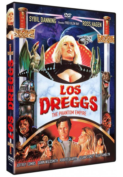 Los Dreggs (The Phantom Empire)