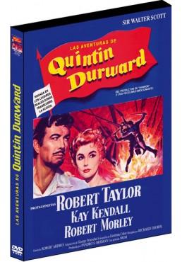 Las aventuras de Quentin Durward (Quentin Durward)