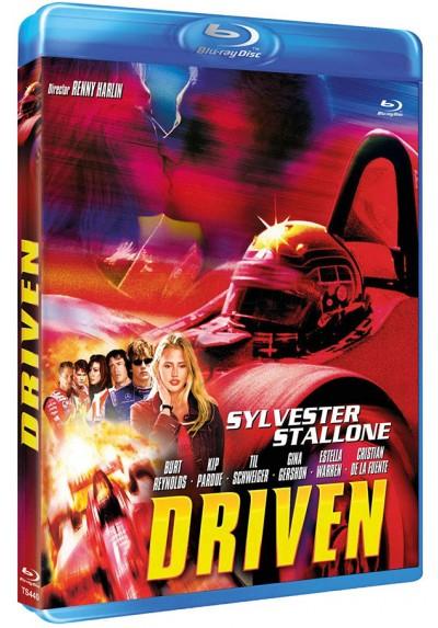 Driven (Blu-ray)