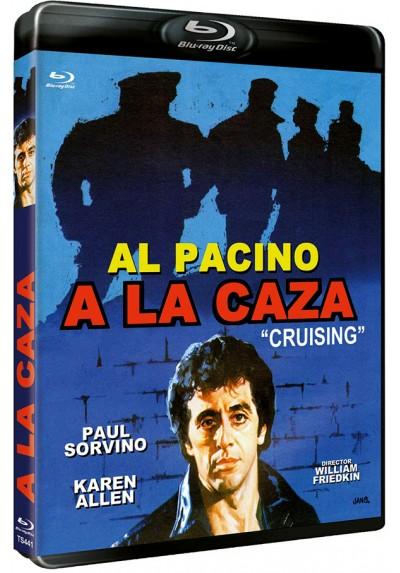 A la caza (Blu-ray) (Cruising)