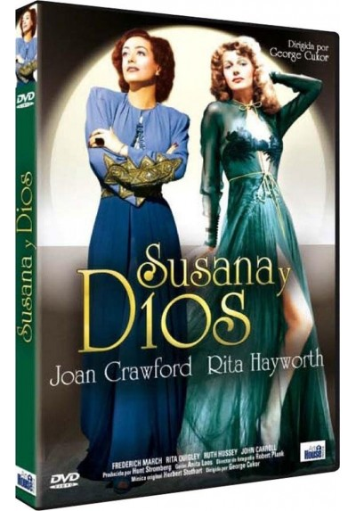 Susana y Dios (Susan and God)