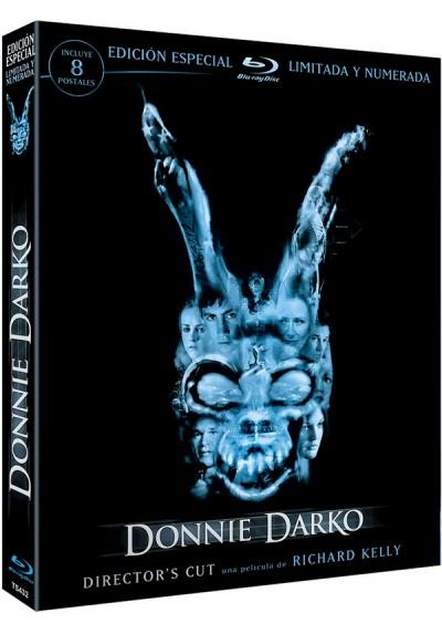 Donnie Darko - Edición Especial Limitada y Numerada y 8 Postales (Blu-Ray)