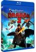 Como Entrenar A Tu Dragon 2 (How To Train Your Dragon II) (Blu-ray)
