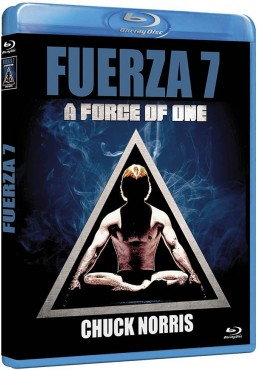 Fuerza 7 (Blu-ray) (A Force of One)