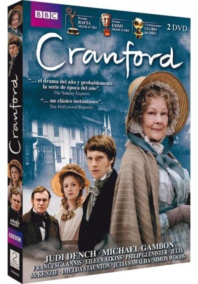 Cranford (Cranford)