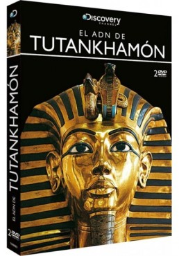 El ADN de Tutankhamón (Discovery Channel)