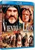 El viento y el león (Blu-ray) (The Wind and the Lion)