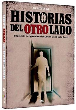 Historias Del Otro Lado - Serie Completa - 5 DVD´S