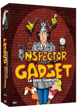 El Inspector Gadget - Serie Clasica Completa - 11 DVD´S