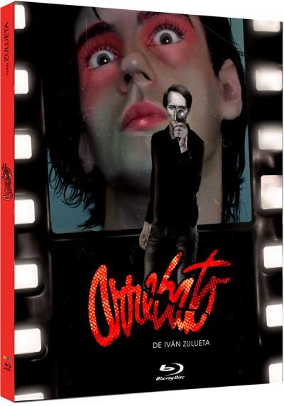 Arrebato (40º Aniversario) (Blu-ray)