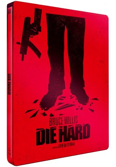 La jungla de cristal - Ed. Metalica- Steelbook (Blu-Ray) (Die Hard)