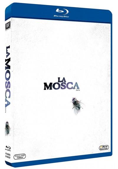 La Mosca (Blu-ray)