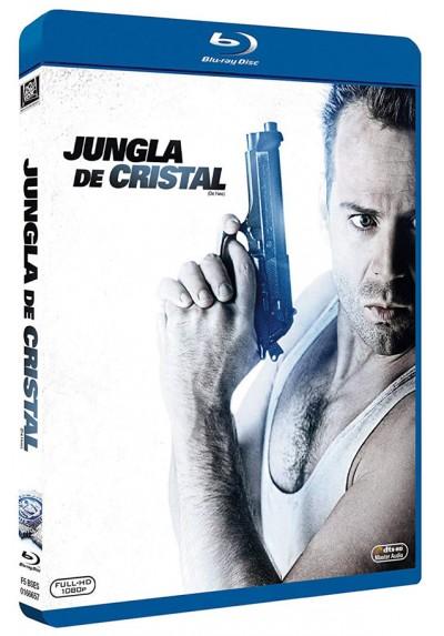 Jungla de Cristal (Blu-ray) (Die Hard)