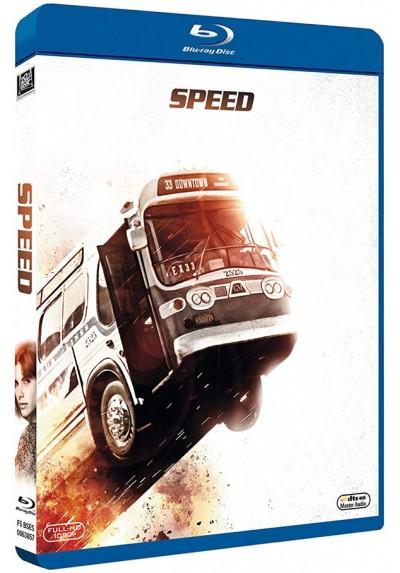 Speed (Blu-Ray) (Máxima Potencia)