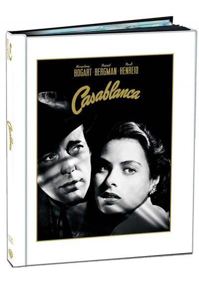 Casablanca - Digibook (Blu-Ray)
