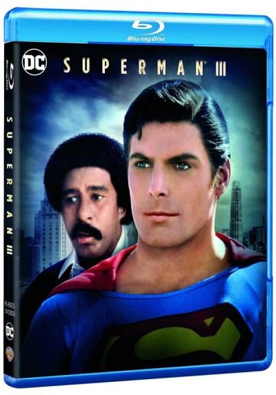 Superman III (Blu-Ray)