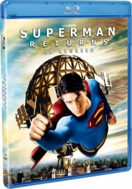 Superman Returns: El Regreso (Blu-Ray)