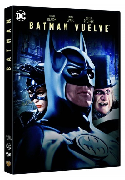 Batman Vuelve (Batman Returns)