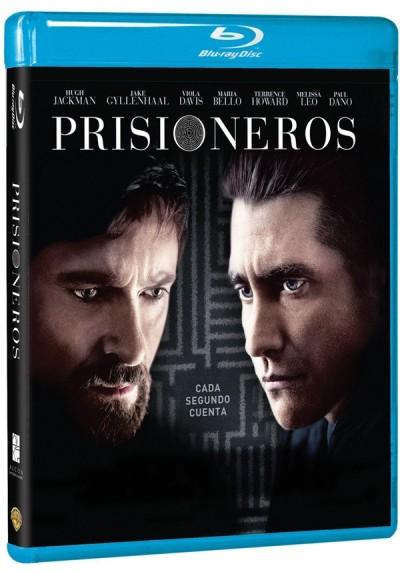 Prisioneros (Blu-ray) (Prisoners)