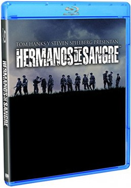 Hermanos de sangre (Blu-ray) (Band of Brothers)