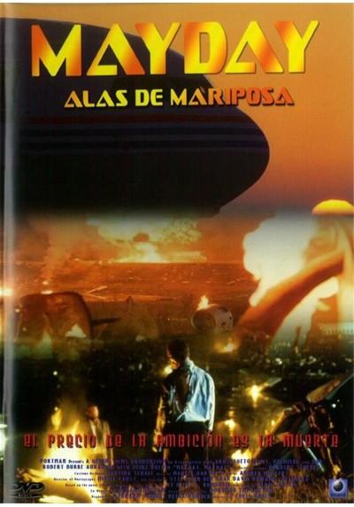 MAYDAY Alas de Mariposa