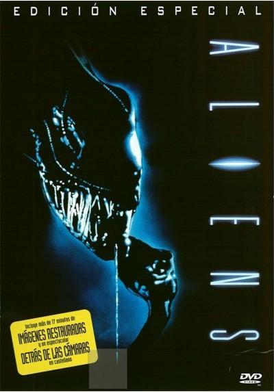 Aliens - Edición Especial