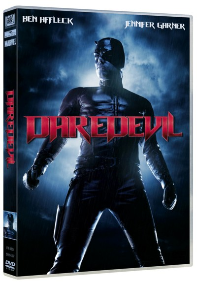 Daredevil: El Montaje Del Director (Daredevil: Director´s Cut)