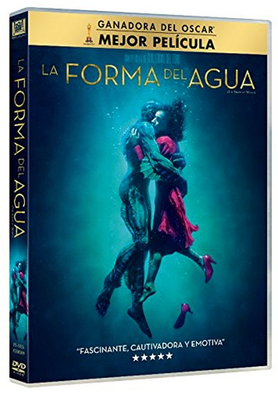 La Forma Del Agua (The Shape Of Water)