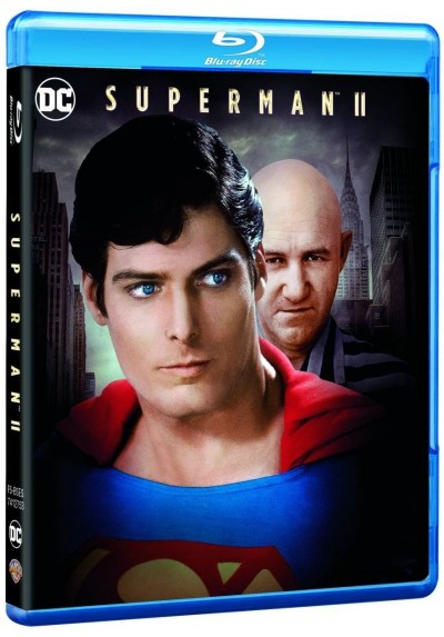 Superman II (Blu-Ray)