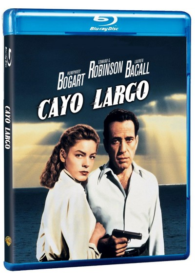 Cayo Largo (Blu-ray) (Key Largo)