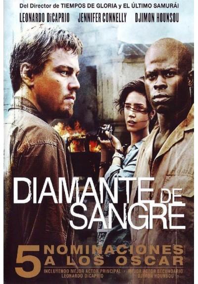 Diamante De Sangre (Blood Diamond)