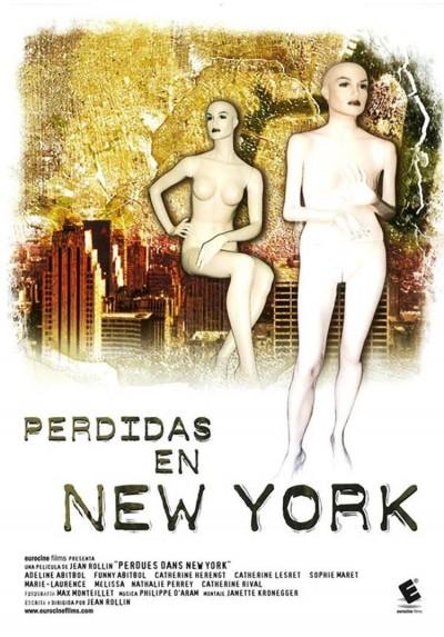Perdidas En New York
