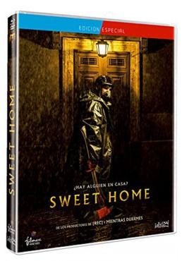 Sweet Home (Blu-ray + Dvd)